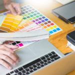 nuancier de couleurs pour image de marquee-identite-visuelle