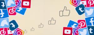 logos-colorés-réseaux-sociaux-symboles-like-engagement-ereputation