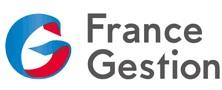 logo de France Gestion, organisme mixte de gestion agréé par l'administration fiscale. Illustration.