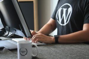 logo-WordPress-site-web