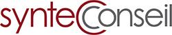 logo de Syntec conseil, fédération des professionnels du conseil. Illustration